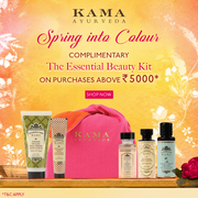 Get Complimentary Gift Boxes this Holi on Purchase of 3500 & 5000