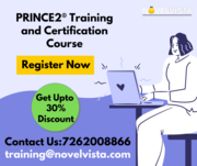 Prince2 Training in Bangalore-Register Now and Get Upto 30% Discount
