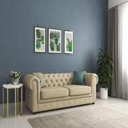 Buy Online Fabric Sofa in india at affordable price from WoodenAlley.