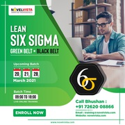 Six Sigma Certification In Pune
