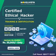 Attend Ethical Hacking Course In Pune Enquire Now