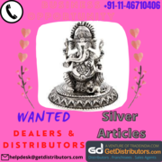 Wanted Silver Articles Distributors