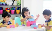 Preschool in Nashik