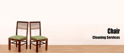 Chair Cleaning Services In India - qualityhousekeepingindia
