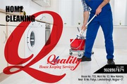 Home Cleaning Services In India