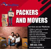 Best Packers and Movers Pune