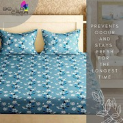 Buy Bellacasa Premium Bedsheet | Home Furnishing | Bellacasa – Bella C