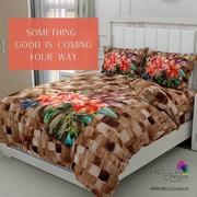 Buy Bellacasa Premium Bedsheet