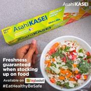 Buy Asahi Kasei Food Wrapping Paper