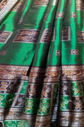 Buy Handloom Sambalpuri Silk Sarees for women online