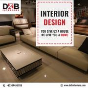 Best Luxury Interior Design Company in Lahore,  Islamabad