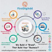 360° Digital Marketing Agency - SEO,  PPC,  SMO,  Email Marketing