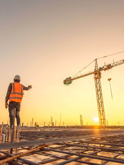 Contracting companies in oman