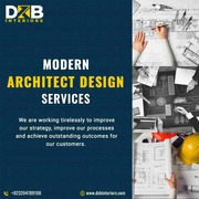 Architectural Residential Designers in Lahore,  Islamabad