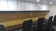 Furnished Office on Lease