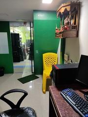 Office Near Poisar Bus Depot on Lease