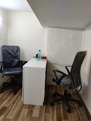 Furnished Office on Rent in Raghuleela Mall