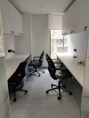 Furnished Office in Borivali on Lease