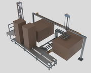 Industrial Automation      Automation Design Services