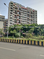 MANGALMURTI COMPLEX THAKURLY 1 BHK RENTAL AVAILABLE  KINGS REAL ESTATE