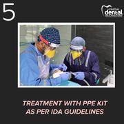 Implantologist in pune - Dr Prathmesh Joshi