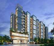 New Launch 2,   3 BHK flats near Wakad at iOS Tathawade