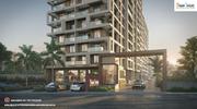 2 BHK flats for sale at Urban Skyline Ravet
