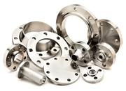 Buy Best Quality of Stainless Steel Flanges in India