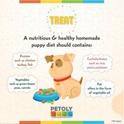Buy Wet & Dry Dog food Online at Best Price- Petoly