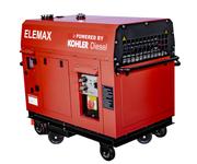 Generators for welding | Elemax Generators | Portable Generator