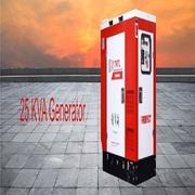 25 kva generator price | MH,  GA,  MP,  CG | Perfect