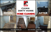 Home Cleaning Services in Pune – Sadguru Facility