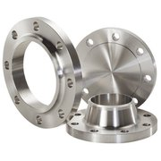 Buy High Quality Stainless Steel Flanges in India