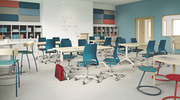 AFC India Educational Furniture Manufacturer in Mumbai