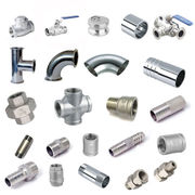 Buy High Quality Pipe Fittings at Best Price
