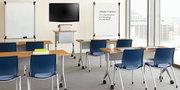 AFC India Classroom Furniture Manufacturer In Pune