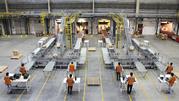 Logistics Transport Company - Future Supply Chain