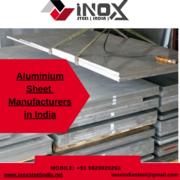 Aluminium Sheet Manufacturers in India