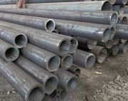 Buy High Standard Carbon Steel Pipes in India