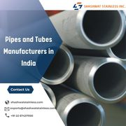 Buy Pipes and Tubes In India at Best Price