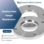 Buy SS Flanges in India