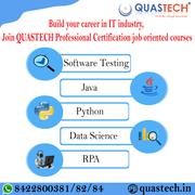 Mumbai Based IT Training Course – Quastec
