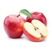 Iranian apple supplier