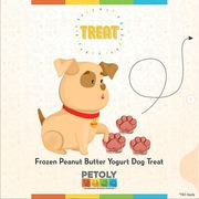 Buy the Best Selling Veg and Non-Veg Treats for your Dog- PETOLY.in