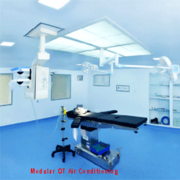 Modular OT Air Conditioning System Manufacturers In Nagpur India