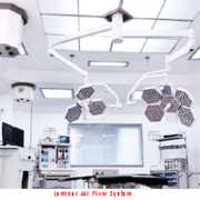 Laminar Air Flow OT Air Conditioning System Mfrs In Nagpur India