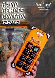 Top radio remote control manufacturers in Mumbai
