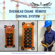 Top radio remote control in Mumbai- Anand Systems Engineering Private Limited