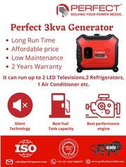 3kva Generator price in india|3kva Generator price