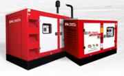Diesel generator manufacturers in India |Generators in India|Generator
